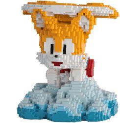 Tails - 16 Bit Version