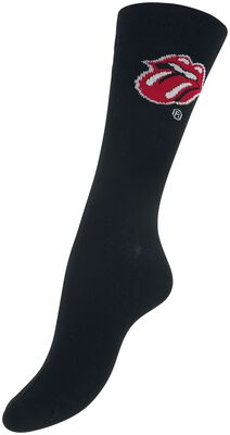 Logo-Socken - 2er Pack