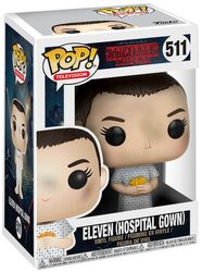 Eleven in Hospital Gown Vinyl Figure 511 (figuuri)