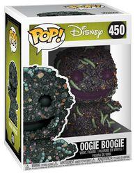 Oogie Boogie (Bugs) Vinyl Figure 450 (figuuri)
