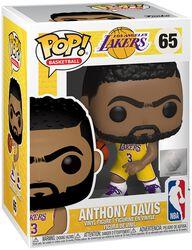 Los Angeles Lakers - Anthony Davis Vinyl Figure 65 (figuuri)