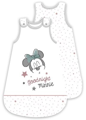Good Night Minnie (110 x 45 cm)