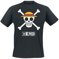 Luffy Logo