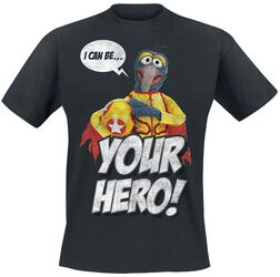 Gonzo - I Can Be Your Hero!