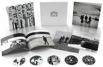 All that you can't leave behind (20th Anniversary Edition)