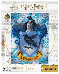 Ravenclaw - palapeli