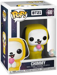 Chimmy - Vinyl Figure 686 (figuuri)