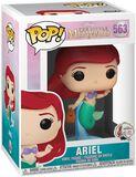 Ariel Vinyl Figure 563 (figuuri)