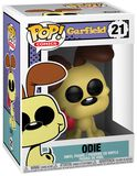 Garfield Odie Vinyl Figure 21 (figuuri)