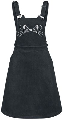 Stroke Me Dungarees