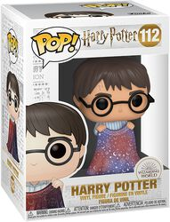 Harry Potter Vinyl Figure 112 (figuuri)