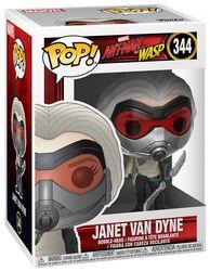 Ant-Man and The Wasp - Janet Van Dyne Vinyl Figure 344 (figuuri)
