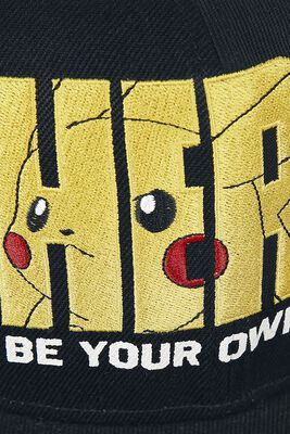 Pikachu - Be Your Own Hero