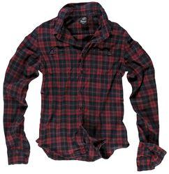 Wire Shirt kauluspaita