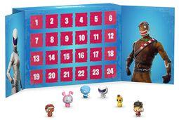 2019 Advent Calendar (Funko)
