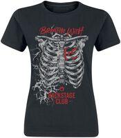 BSC naisten T-paita 09/2020