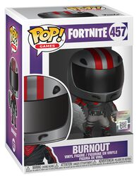 Burnout Vinyl Figure 457 (figuuri)