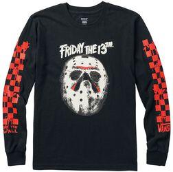 VANS x Horror - Friday The 13th Crew