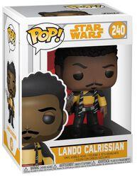 Solo: A Star Wars Story - Lando Calrissian Vinyl Figure 240 (figuuri)