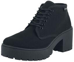 Zapato Lona Piso