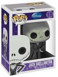 Jack Skellington Vinyl Figure 15 (figuuri)