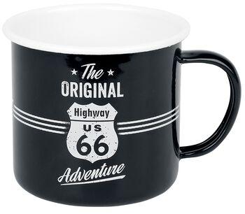 Highway 66 The Original Adventure