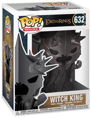 Witch King Vinyl Figure 632 (figuuri)