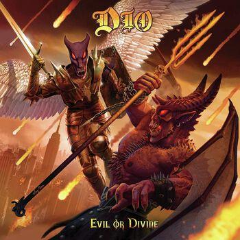 Evil or divine (Live in New York City)