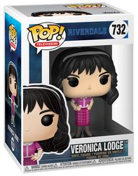 Veronica Lodge Vinyl Figure 732