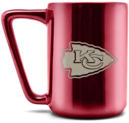 Kansas City Chiefs - Laser Logo -muki