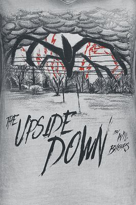The Upside Down