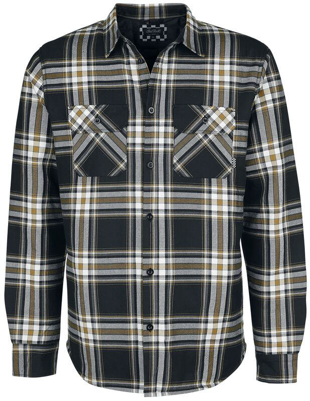 Flannel Thermo-Shirt