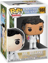 Mr. Roarke Vinyl Figure 988 (figuuri)