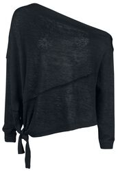 Asymetric Sweater