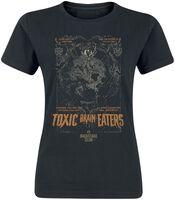 BSC naisten T-paita - 10/2021