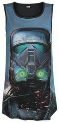 Rogue One - Deathtrooper Green