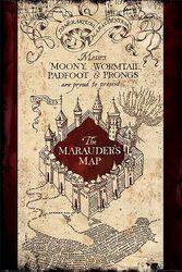 The Marauders Map