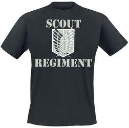 Scout Regiment