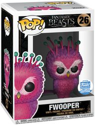 Fwooper (Funko Shop Europe) Vinyl Figure 26 (figuuri)