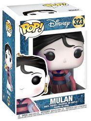 Mulan Vinyl Figure 324 (figuuri)