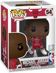 Chicago Bulls - Michael Jordan Vinyl Figure 54 (figuuri)