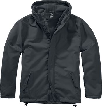Windbreaker Zip tuulitakki