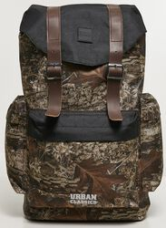 Real Tree Camo Backpack reppu