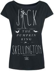 Jack The Pumpkin King