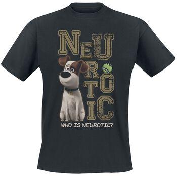 Max - Neurotic