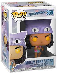 Molly Hernandez Vinyl Figure 359 (figuuri)