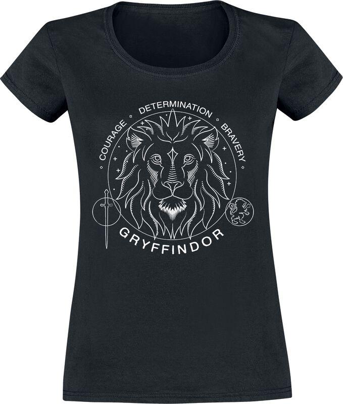 Gryffindor - Seal