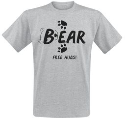 Bear Free Hugs!