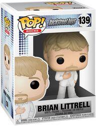 Brian Littrell Vinyl Figur 139