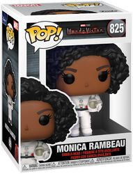 Monica Rambeau Vinyl Figure 825 (figuuri)